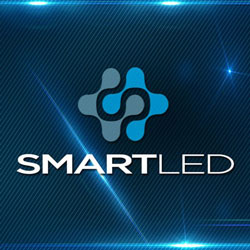 Smartled Screen