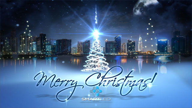 Merry Christmas - Video Production Dubai
