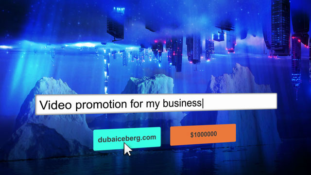 Product Promo & Video Production Dubai